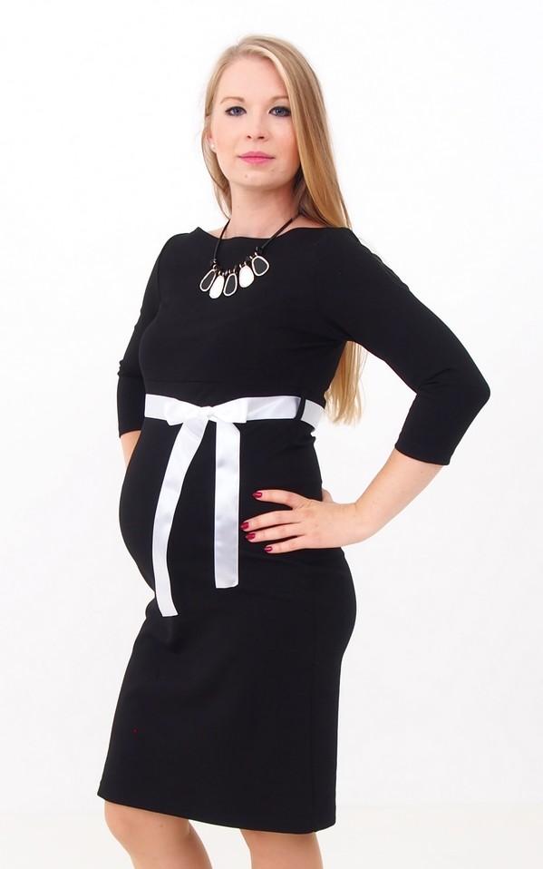 Szilvi ruha fekete